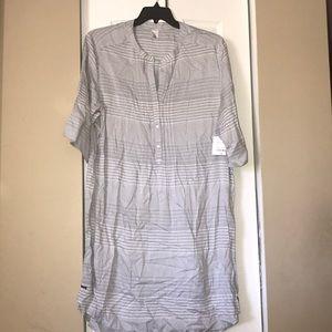 🆕 Liz Claiborne tunic sleep dress 👗